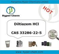 HP90174 Diltiazem HCl CAS 33286-22-5