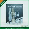 BEST selling E Cigarette Dual Coil Wholesale Glassomizer Aerotank Mega,kanger aero tank