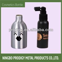 S - precio competitivo de la fruta de aluminio y vinagre botella decoración