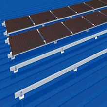 competitive price aluminum frame for solar panel usage