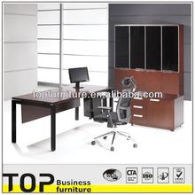 Laminated Wooden Office Furniture Executive Desk Top Furniture