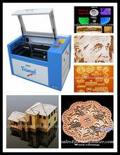 Triumph High Precise CO2 Laser Engraving Cutting Carving Machine Engraver + USB PORT