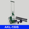 Low-cost, high-yield AKL-150S used water drilling rigs for sale in india