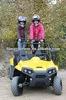 Youth UTV 150cc utility vehicle 4x4