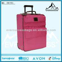 2014 Top Quality Hot Design International Traveller Trolley Bag