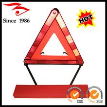 ROADSIDE REFLECTIVE TRIANGLE WARNING SAFETY KIT