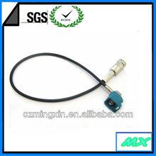 car antenna adaptor,car antenna plug base,roof mount car antenna
