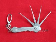 GOSO LOCKSMITH CIVIL USE TOOLS--1-94 LSL folding opener
