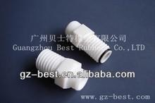 flexible rubber joint flange