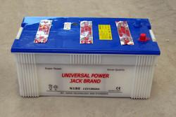 DIN 68032MF 12v180ah volta car batteries