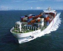 Sea shipping from Ningbo, China to Istanbul, Turkey