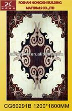 Indoor New Floor Artistic Ceramic Tiles