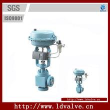 D110V Angle Type Multi-hole Velocity Control Valves