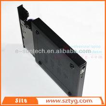 ECD002-DW New Product Tray-load USB 2.0 Laptop External DVDRW Drive USB External DVD ROM Writer