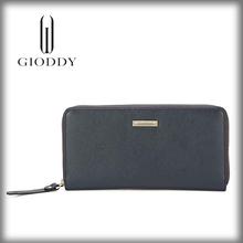 Professional leather purse