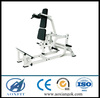 Body Fit exercise equipment Hack Squat machine Hammer Strength Equipment
