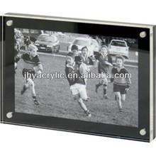 acrylic professional handcrafts basketball photo frame