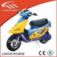 hot selling gasoline pocket bike mini moto pocket bike sale LMOOX-R3-BIKE