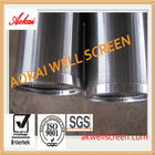 HOT SALE johnson screen pipe wedge wire screen (factory direct) BV+ISO+SGS certificates