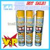 Polyurethane PU foam , Urethane foam sealant , 750ML , CFC Free , Window and door use