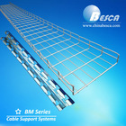 Zinc Plated Wire Mesh Basket With Accessories Manufacturer(UL,CE and SGS Listed)
