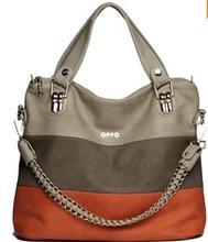 2014 OPPO Women Handbag Fational Women Leather Handbags Women Messenger Bags Shoulder Bag