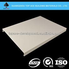hot sales alumium strip ceiling for kicthen bathroom office