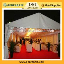 Mejor calidad de boda pabellón de la tienda, Canopy gazebos de venta