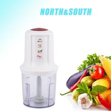 Plastic fruit vegetables electric blender food mixer