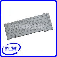 For Keyboard Layout Toshiba Satellite C600 C640 C640D PC Laptop LA Keyboard Latin