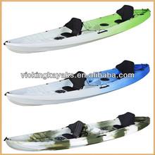 3 person sit on top kayak