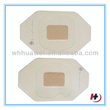 medical disposable hypoallergenic wound dressing