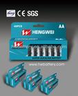 1.5v alkaline battery aa/lr6/am3 1.5v bulk package battery