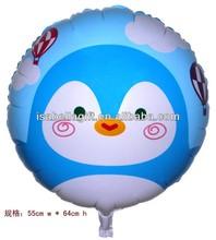 favorable price18inch bird design helium foil balloon wholesale
