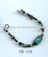 handmade murano bracelet FB170