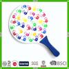 beach paddle ball racket