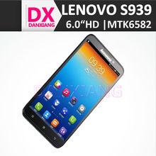 LENOVO S939 octa core touch screen digitizer lenovo 6inch big screen 1gb ram