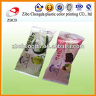 2014 customized plastic popsicle packaging bag