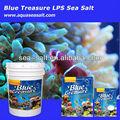 comestível do aquário de corais do tanque lps sal do mar