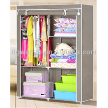 unique bedroom furniture portable wardrobe closets design