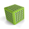 2014 mini wireless portable super bass bluetooth speaker Suitable for high-end gifts