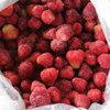 frozen strawberry frozen fruit with FDA