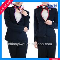 royal blue suits for women