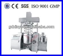 lotion making machine/liquid detergent shampoo soap making machine
