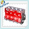 6D22 Engine Cylinder Block