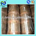 Fda biodegradáveis 8 onças copo de papel de matéria-prima