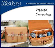 Nice China waterproof digital camera bag canvas camera bag Made in China
