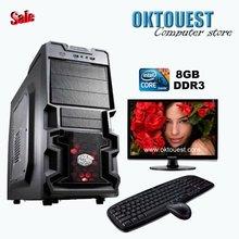 DESKTOP PCs Gaming Xtreme i5-3340 (Ram 8GB,HDD 1TB)