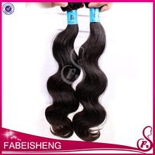 guangzhou factory factory 100 malaysian virgin hair wefts