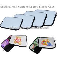 printable neoprene blank laptop case